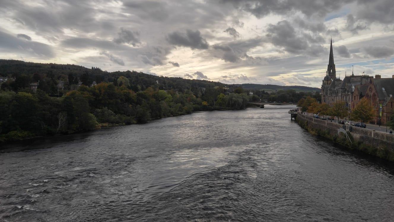 Scotland Image